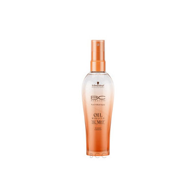 BC Bonacure Oil Miracle Oil Mist for Normal to Thick Hair