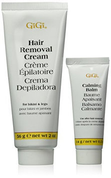 Gigi GG-445 Hair Removal Cream for Legs and Bikini