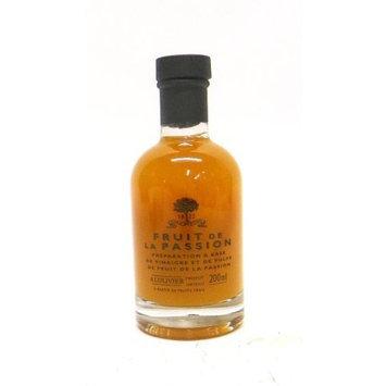 A L'Olivier Passion Fruit Vinegar, 8.4-Ounce