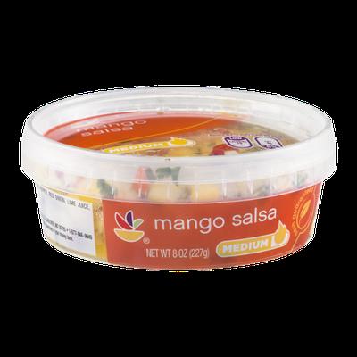 Ahold Mango Salsa Medium
