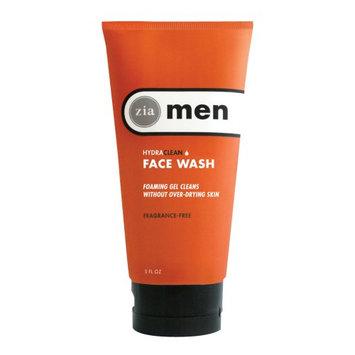 Zia Men's HydraClean Face Wash