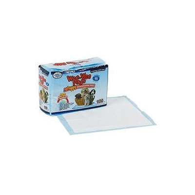 Four Paws Puppy Wee-Wee Pads 100 pack