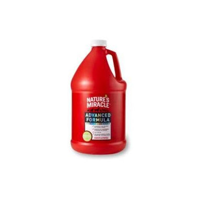 United Pet Group Nature's Miracle Advanced Stain & Odor Remover Gallo