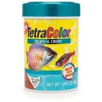 Royal Pet Products United Pet Group Tet Food Color Tropical Crisps 1.34 oz.