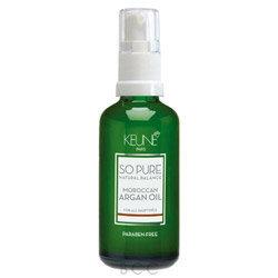 Keune So Pure Moroccan Argan Oil 1.5 oz