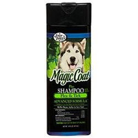 Four Paws Magic Coat Plus Flea & Tick Shampoo 16 oz