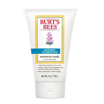 Burt's Bees Intense Hydration Treatment Mask