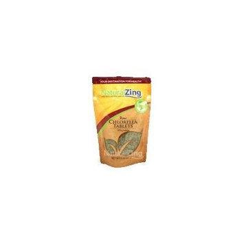Chlorella Tablets (900+) 8 oz (Raw) 250 mg