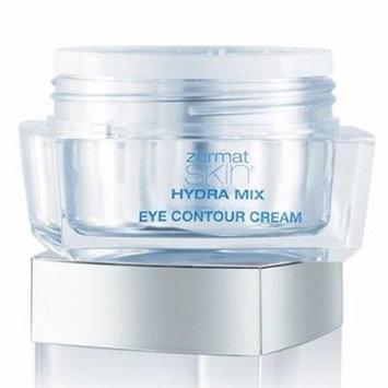 Zermat Skin Hydra Mix Eye Contour Gel Controls Wrinkles and Crow's Fet, Para El Contorno De Los Ojos Para Las Arrugas Y Patas De Gayo