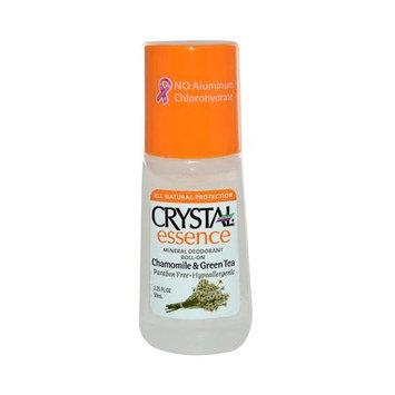 Crystal Essence Mineral Deodorant