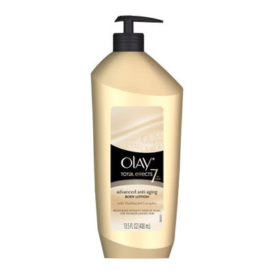 Olay Total Effects Body Lotion Pump