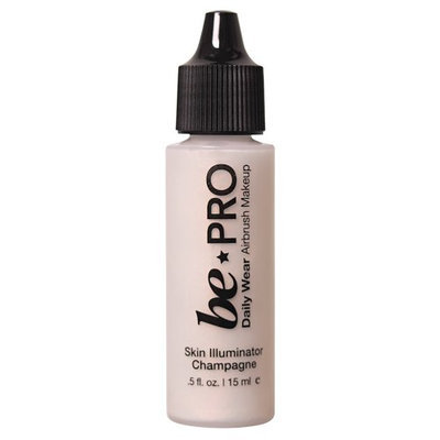 Be Pro Daily Wear Illuminating Highlighters