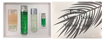 Ocean Pacific Endless by Ocean Pacific For Men. Set