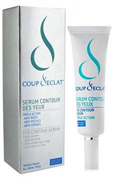 Coup D'eclat Eye Contour Serum