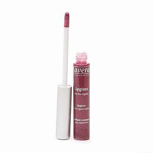 Lavera Natural Cosmetics Lip Gloss