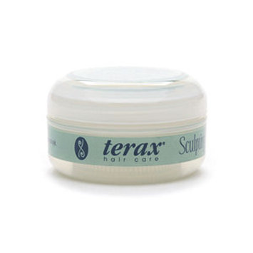 Terax Hair Care Sculpting Wax