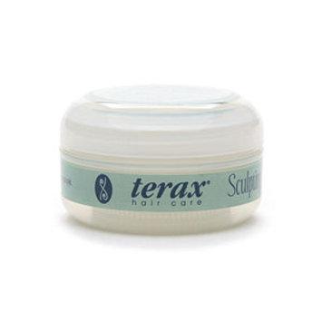 Terax Hair Care Sculpting Wax