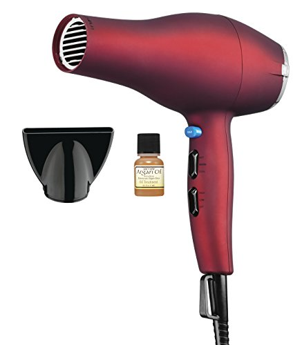 Infiniti Pro by Conair Salon Performance Soft Touch AC Motor Dryer