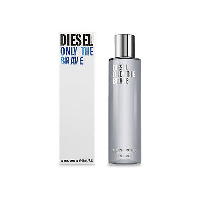 Diesel Only the Brave Shower Gel