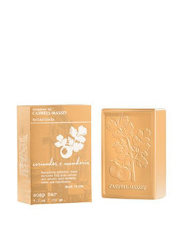 Caswell-Massey Coriander and Mandarin Bar Soap