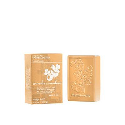 Caswell-Massey Coriander and Mandarin Bar Soap