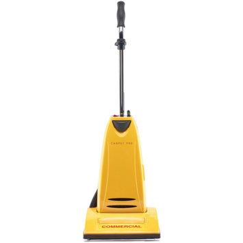 Carpet Pro CARPET PRO CPU-2 True Commercial Upright Vacuum (On-board Tools No.