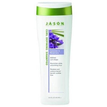JĀSÖN Salon Curl Defining Shampoo