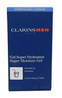 Clarins Super Moisture Gel for Men