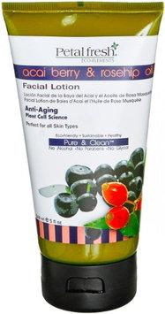 Petal Fresh Organic Eco-Elements Facial Lotion
