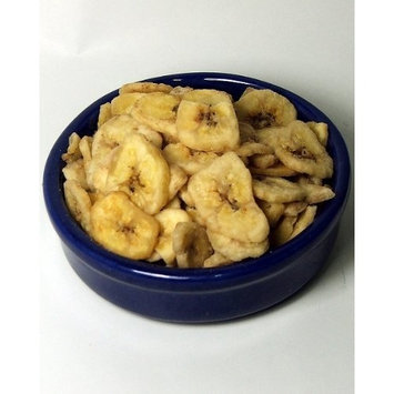 Barry Farm Sweetened Banana Chips, 8 oz.