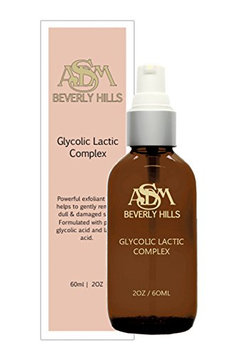 ASDM Beverly Hills Glycolic Lactic Complex