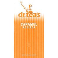 dr. tea's dr. teas Caramel Rooibos, 18 Count Tea Bags