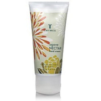 Thymes Agave Nectar Hand Cream - Natural Body Hand