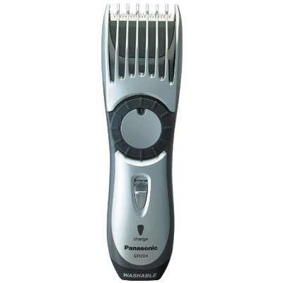 Panasonic ER224S All-in-One Hair Clipper & Beard Wet/Dry Trimmer