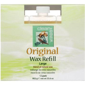 C+E Original Wax Refills