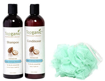 Topganic The Gift of Great Hair
