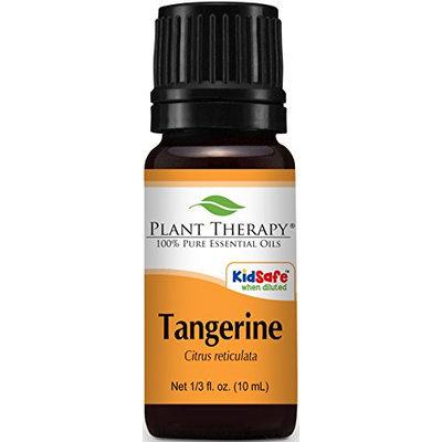 Tangerine Essential Oil KidSafe