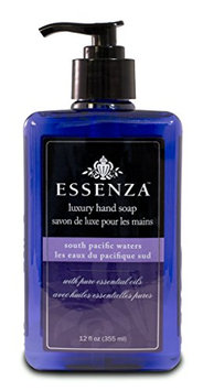 Essenza Hand Soap South Pacific Waters