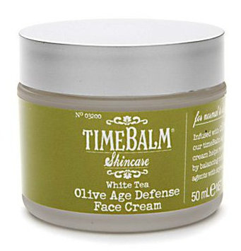 The Balm Age Defense Face Cream
