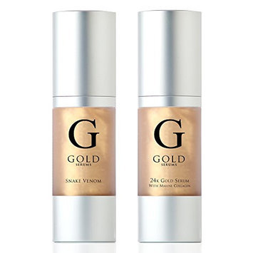 Gold Serums Gold Kit