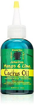 Jamaican Mango Cactus Oil