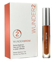 WUNDERBROW - Perfect Eyebrows in 2 Mins - Auburn brows