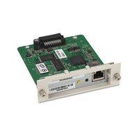 EpsonNet 10/100 Base TX Type B Internal Ethernet Print Server EPSC12C824352