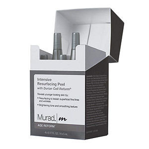 Murad Age Reform Intensive Resurfacing Peel with Durian Cell Reform
