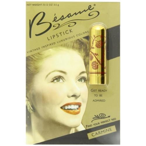 Besame Cosmetics Vintage Lipstick