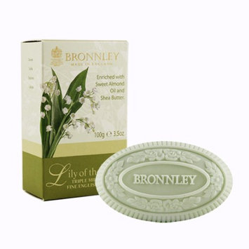 Bronnley England Triple Milled Soaps for Women