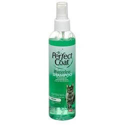 8 IN 1 PET PRODUCTS CEOM588 Waterless Shampoo For Cats