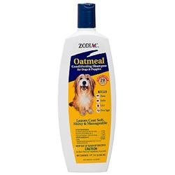 Farnam Pet - Oatmeal Conditioning Shampoo 18 Ounce