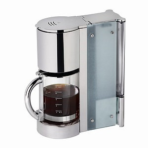 Kalorik Glass Coffee Maker