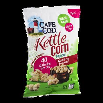 Cape Cod Kettle Corn Popcorn
